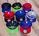 Реперская кепка Snapback для мальчика от производителя - Monster - Б12а, фото 3