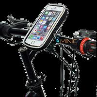 Чехол для смартфона на руль велосипеда Roswheel 11363, фото 1
