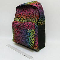 Рюкзак с карманом JO Extra 42x30x13 см 0589-B