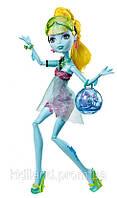 Кукла Монстер Хай  Лагуна Блю 13 желаний (Monster High Lagoona Blue 13 Wishes )