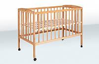 Кровать детская на колесах, фото 1
