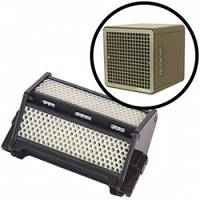 RCI матрица для Fresh Air Cube
