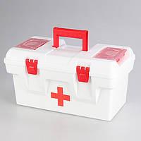 Ящик для медикаментов (аптечка)