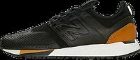 "Женские кроссовки New Balance 247 ""Luxe"" Pack Black"