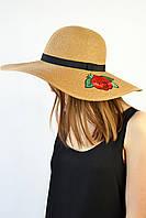 Шляпа Пальма песочная