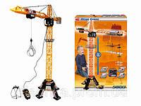Мега кран на ДК, 120 см Dickie Toys