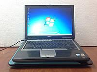 Ноутбук Dell d620 на запчасти б у б/у