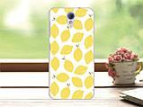 Оригинальный чехол для HTC Desire 620G с рисунком бананы, фото 9
