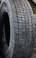 Шина 295/80R22.5 Michelin франция универс.б-у