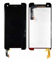 Оригинальный дисплей (модуль) + тачскрин (сенсор) для HTC Butterfly S 901E | 901S | 919D | 9060 | 9088