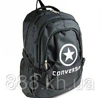 Городской рюкзак Converse черный