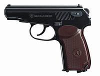 Пистолет пневматический Umarex Makarov (Макаров), фото 1