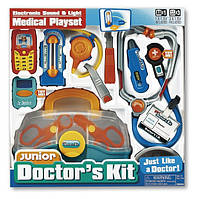 Игровой набор Доктор ТМ Keenway арт. 30564