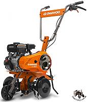 Бензиновый культиватор Daewoo DAT 5055R + скидка + бесплатная доставка