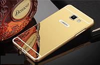 Алюминиевый чехол для Samsung Galaxy J7 Prime, фото 1