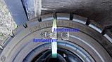 Шины 8.25-15 14PR KENDA K610 KINETICS TR75A для вилочных погрузчиков, фото 3