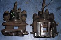 Суппорт задний левый однопоршневойMercedesM-class W1631998-2005 285/15/44