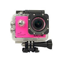 Екшн-Камера SJCam SJ4000 WiFi Purple *