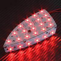 LED-модули подсветки дверей (3528 2 Chip) - Hyundai Tucson iX (IONE)