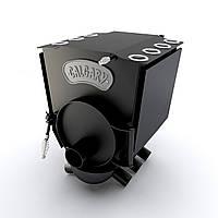 Печь варочная тип 00 (130м.куб)  – CALGARY. Булерьян варочный, сталь 4мм