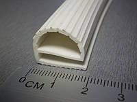 Профиль уплотнительный (БМ) без магнитный для бытовых холодильников