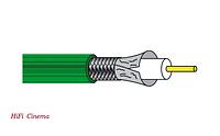Belden cable 70082NH Коаксиальный видео кабель