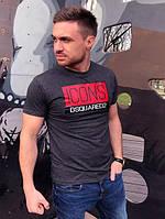 Мужская футболка icons
