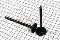 Клапана выпускной (h-90,5; d-25), впускной (h-91; d-30) к-кт 2шт CB-125сс