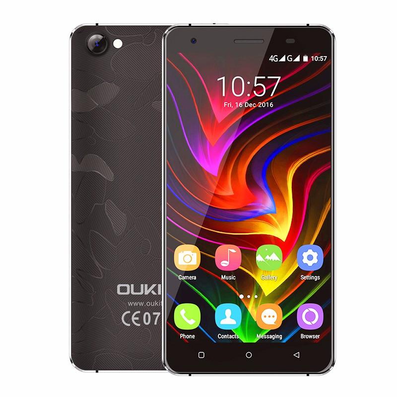 Смартфон OUKITEL C5 Pro 2/16Gb