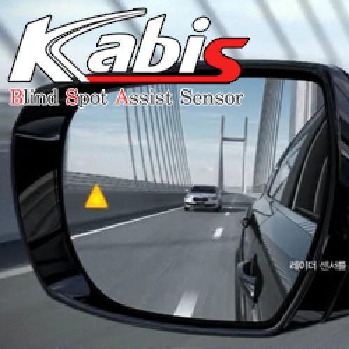 Ассистент контроля мертвых зон (BSA) для Hyundai Santa Fe DM / ix45 (KABIS)