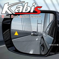 Асистент контролю мертвих зон (BSA) - Hyundai Santa Fe The Prime / ix45 (KABIS)