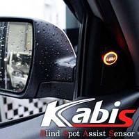 Ассистент контроля мертвых зон внутрисалонный (BSA) - Hyundai Avante AD / Elantra AD (KABIS)