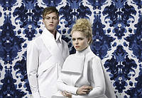 Голландские обои BN - NEO ROYAL by Marcel Wanders!!!, фото 1