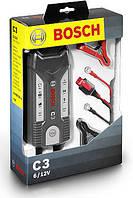 Автоматическое зарядное устройство BOSCH C3