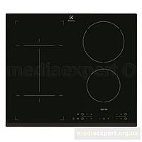 Плита индукционная electrolux ehi 6340 fok