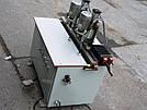 Сверлильно-присадочный станок б/у ZX482 для одновременного сверления под 2 петли, фото 2