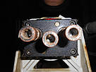 Сверлильно-присадочный станок б/у ZX482 для одновременного сверления под 2 петли, фото 4