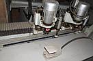 Сверлильно-присадочный станок б/у ZX482 для одновременного сверления под 2 петли, фото 3