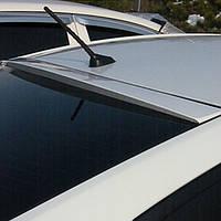 Задний спойлер на стекло (УРЕТАН) - Hyundai New Accent / Solaris (MIJOOCAR)