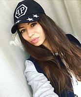 Женская стильная кепка, фото 1