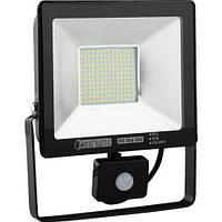 Прожектор светодиодный LED PUMA/S-50 50 Вт 6400К IP65 с сенсорным датчиком