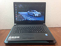 "Ноутбук Lenovo B40-80 14"" Core i3 1,7GHz, Intel HD 2Gb, 4 ОЗУ, 500 Gb"