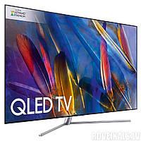 Телевизор Samsung QLED 49Q7F