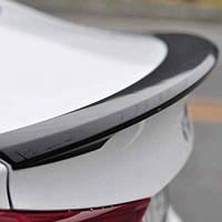 Лип-спойлер на багажник - Hyundai Avante AD / Elantra AD (ONZIGOO)