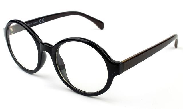 очки без диоптрий для имиджа