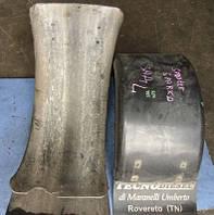 Подкрылок задний левыйMercedesSprinter W901-W9051995-2006