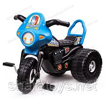 """Велосипед детский """"Трицикл Полиция"""" трехколесный"""