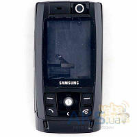 Корпус Samsung D820 Black