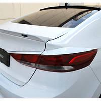 Реснички на фары задние - Hyundai Avante AD / Elantra AD (M&S)