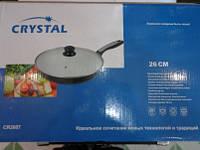 Сковородка СR-2607 с толстым дном